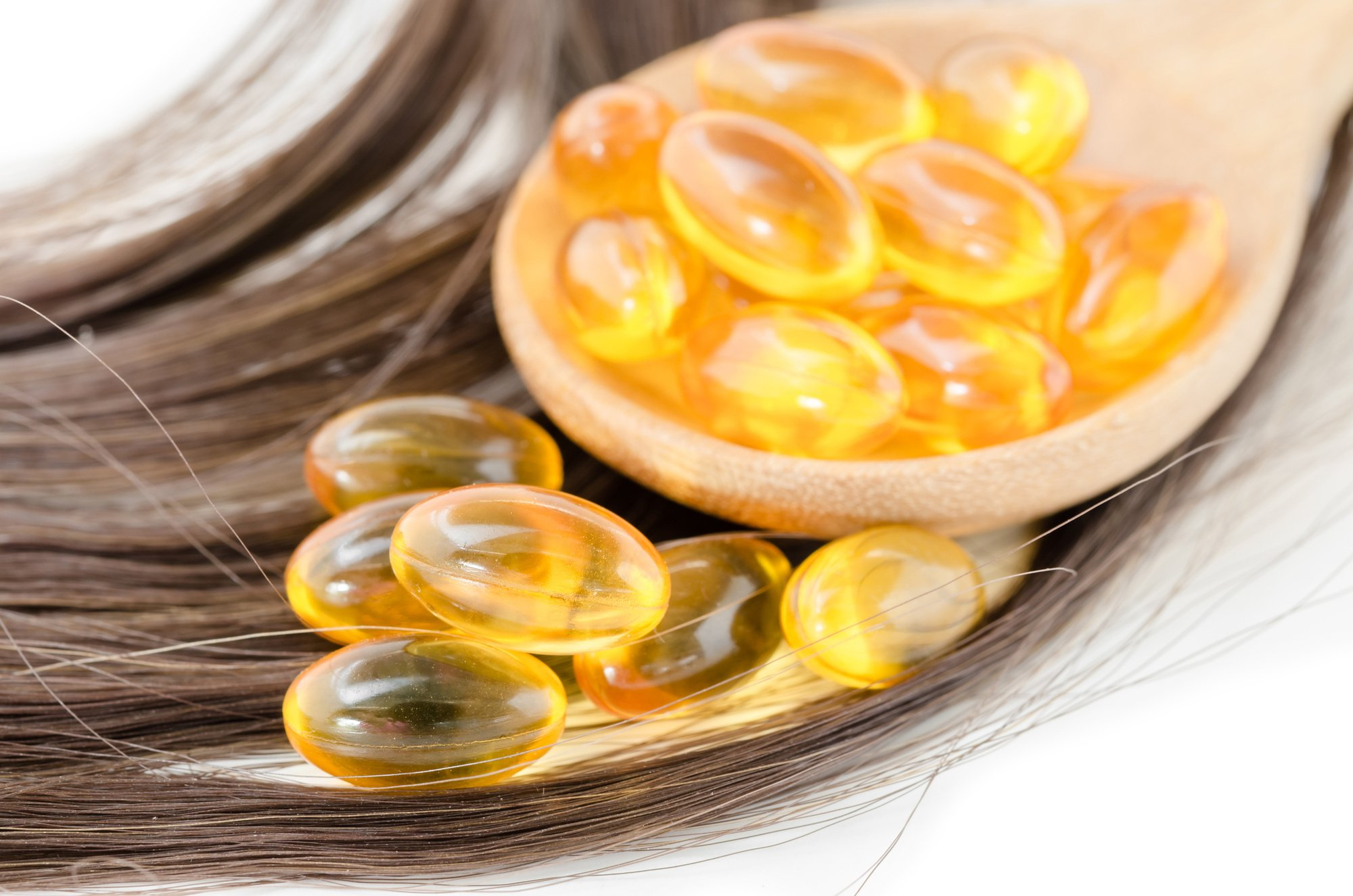 best supplements for hair skin and nails